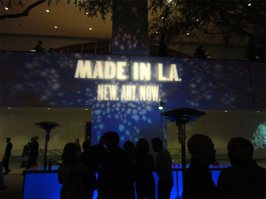 Made In LA: Hammer Museum
