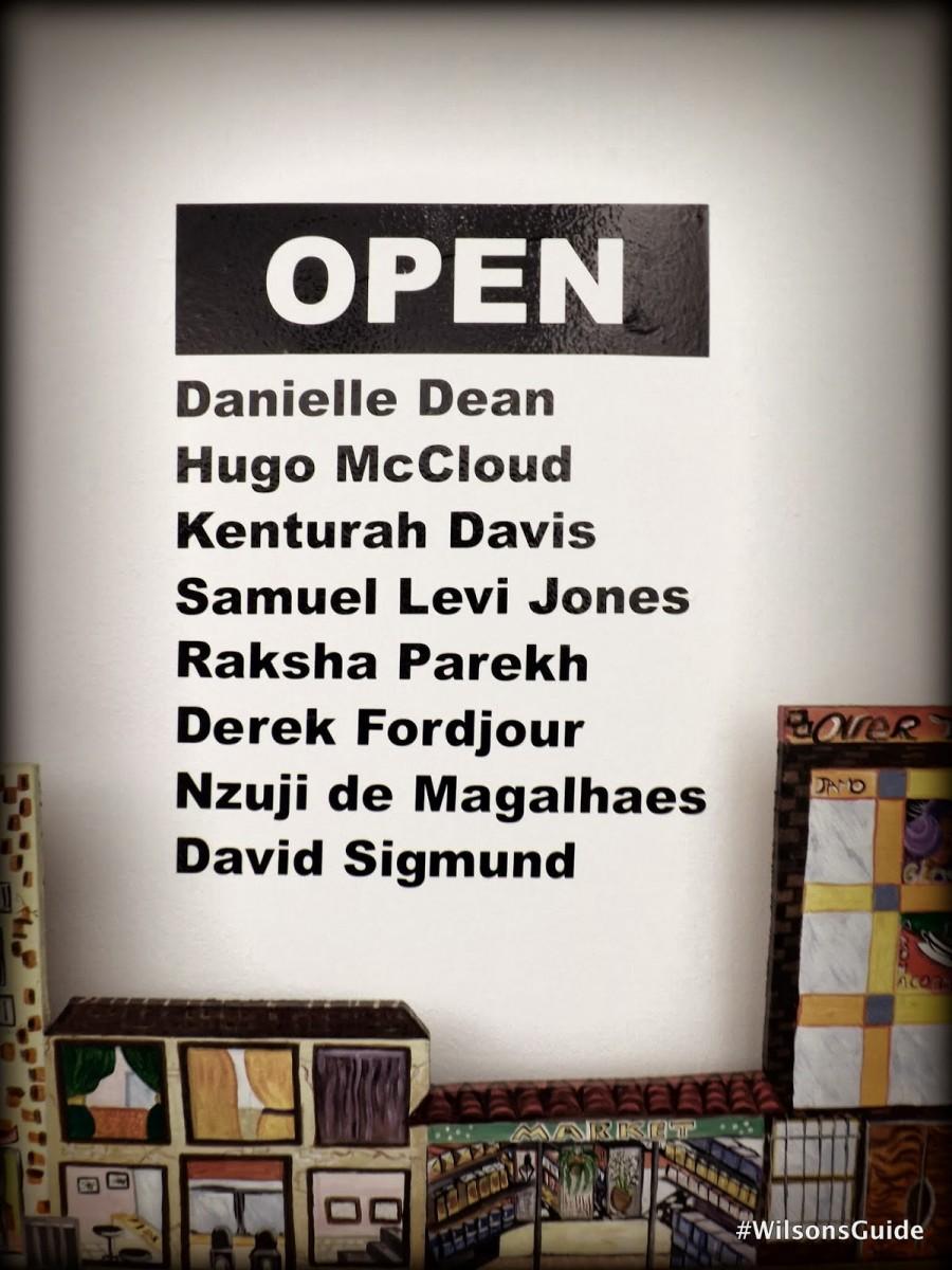 Open: Papillion Art Gallery